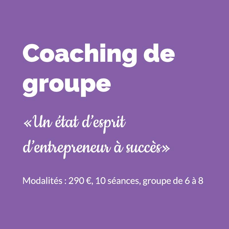 Bruno Bernasconi, Coaching groupe